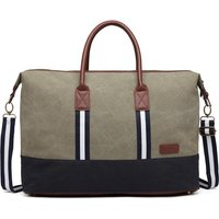 Add a touch of fun to your getaway with this vibrant holdall.perfect for adventurous weekends to spur of the ...