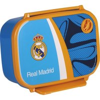 Real madrid lunchbox. ben jij ook een real madrid fan? en wil je dat iedereen op school het ziet als je jouw ...
