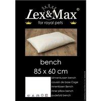 De lex en max buitenhoezen zijn van hoge kwaliteit en zo komt het voor dat de vulling eerder aan vervanging ...