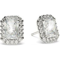 Halo Diamond EarringsWhite Gold with 1.40ct H SI1