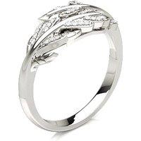 Diamond RingWhite Gold