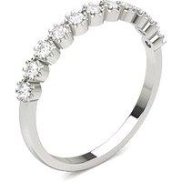 Diamond RingWhite Gold 0.25ct
