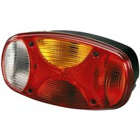 Side & Rear Lamp 2VP343640-097 by Hella Left