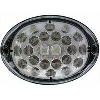 Side & Rear Lamp 2BA343390-071 by Hella