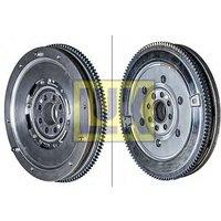 LuK 415001610 Dual Mass Flywheel Clutch With Bolts