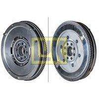 LuK 415001711 Dual Mass Flywheel Clutch With Bolts