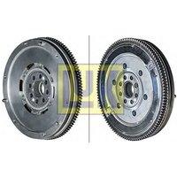 LuK 415002110 Dual Mass Flywheel Clutch With Bolts