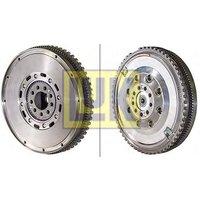 LuK 415001910 Dual Mass Flywheel Clutch With Bolts