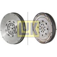 LuK 415005210 Dual Mass Flywheel Clutch Without Bolts