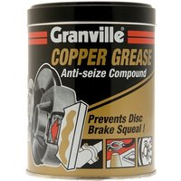 Copper Grease - 500g 0149 GRANVILLE