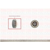 Timing Belt Guide Pulley FAI T1024