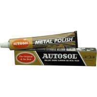 Multi-Purpose Metal Polish - 75ml 0400B AUTOSOL