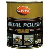 Multi-Purpose Metal Polish - 750ml 0402A AUTOSOL