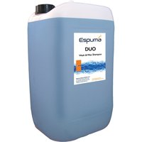 Duo Wash & Wax Shampoo - 25 Litre 0416-25 ESPUMA