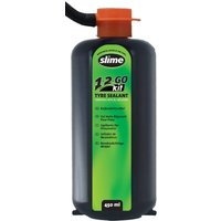 Tyre Sealant - Puncture Repair - 1-2-Go Replacement - 450ml 10169A SLIME