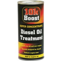 Diesel Oil Treatment - 300ml 1432A 10K BOOST