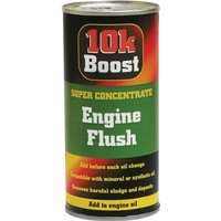 Engine Flush - 375ml 1436B 10K BOOST