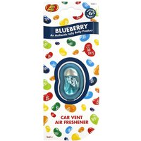 Blueberry - Vent Mount Membrane Air Freshener 15414 JELLY BELLY