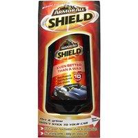 Car Body Shield Wax - 500ml 17500EN ARMORALL