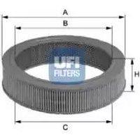 27.799.00 UFI Air Filter