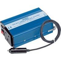 Draper 12V 200W DC-AC Inverter IN200/USB 28814