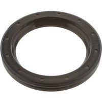 Gearbox Oil Shaft Seal automatic transmission 34817 by Febi Bilstein
