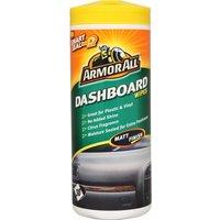 Dashboard Wipes - Matt Finish - Tub Of 30 35030EN ARMORALL