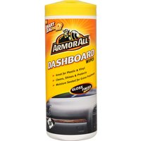 Dashboard Wipes - Gloss Finish - Tub Of 30 36030EN ARMORALL