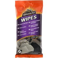 Clean Up Wipes - Pack Of 20 38020ML ARMORALL