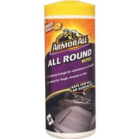 Carpet & Seat Wipes - Pack Of 30 38030EN ARMORALL