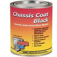Chassis Coat Black 946ml 45904 POR-15