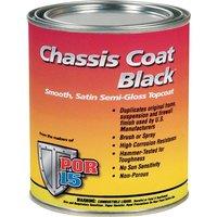 Chassis Coat Black 473ml 45908 POR-15