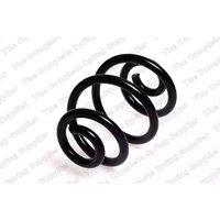 Kilen Coil spring constant wire diameter Rear Axle 51018
