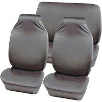 Car Seat Cover Defender - Set - Grey 42312 COSMOS