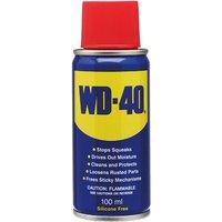 WD40 - 100ml 44001 WD40