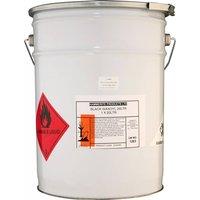Rust Treatment Pail - Black - 20 Litre 5092856 WAXOYL