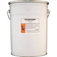 Rust Treatment Pail - Clear - 20 Litre 5092944 WAXOYL