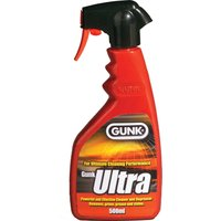 Engine Degreaser Ultra Spray - 500ml 601 GUNK