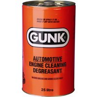 Engine Degreaser - 25 Litre 6735A GUNK