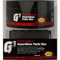 G3 Supergloss Paste Wax - 200g 7177 FARECLA RETAIL