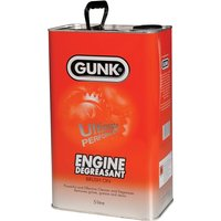 Engine Degreaser Brush On - 5 Litre 734 GUNK