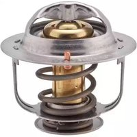 Thermostat 8MT354775-381 by Hella