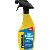 Rain X Rain Repellent Trigger Spray - 500ml 80199500 RAIN X