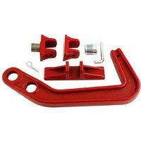 Power-TEC 91073 Pull Hook Set