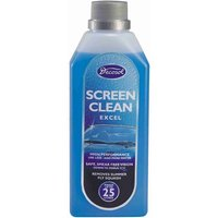 Excel Screen Wash - Concentrated - 500ml AD25 DECOSOL