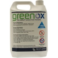 AdBlue Emissions Reducer For Diesel - 5 Litre AD905 GREENOX