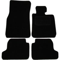 Car Mat BMW 2 Series Coupe F22 Velcro Fasteners 2014 Onwards Pattern 3346 BM37