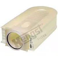 Air Filter Insert E1014L by Hella Hengst