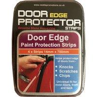 Door Edge Protector Strips - Pack of 4- CASTLE PROMOTIONS- DEP2410