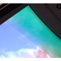 Fade Strip Green- SUMMIT- FS-2
